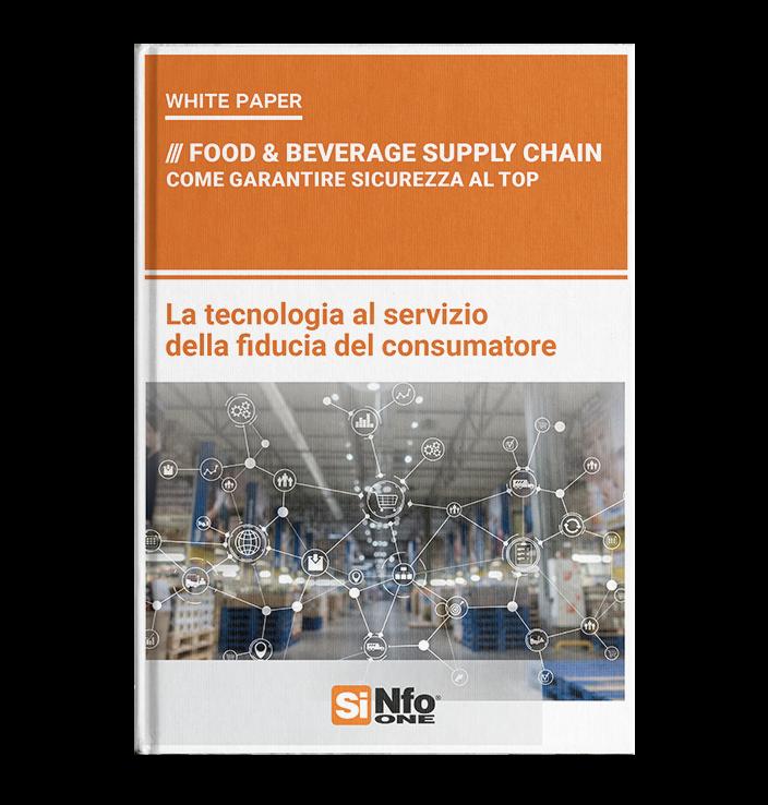 Food beverage supply chain come garantire sicurezza al top